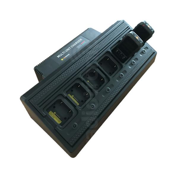 TeloPTT TE580 (Sympoc SY580) Multi Unit 6-Way Charger