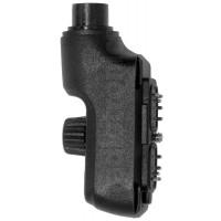 Hytera PD705 PD755 PD785 PD985 Hirose Universal Earpiece System Adapter