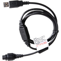 Hytera PC47 MD655 & MD785 USB Programming Lead