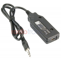 Icom OPC-478UC 3.5mm Jack Programming Cable