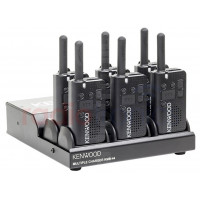 Kenwood KMB-44 (PKT-23) Rack Charger Platform