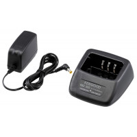 Kenwood KSC-35S Single Charger
