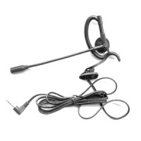 Motorola 00265 Earpiece & Boom Microphone
