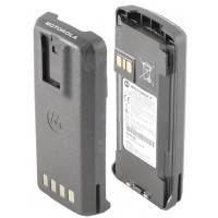 Motorola PMNN4092AR -30ºC P100 1400mAh NiMH Battery
