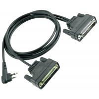 Motorola PMKN4004B CP040 Programming Cable
