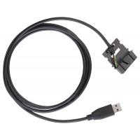 Motorola PMKN4010A DM3400 & DM4400 Programming Cable