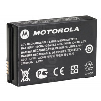 Motorola (BT100) PMNN4468A 2300mAh Li-Ion SL4000e Battery
