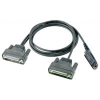 Motorola RKN4074B GP340 Programming Cable