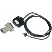 Genuine Motorola RKN4081C RIB-Less CM140 GM340 Programming Cable