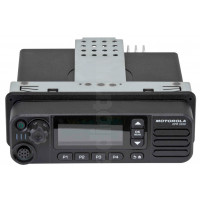 Motorola RLN6465A DM3400 & DM4400 In-Dash Mounting Bracket