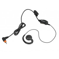 Motorola PMLN7189A Swivel earpiece with in-line mic and PTT
