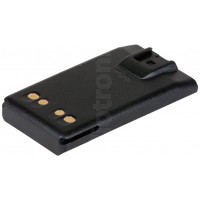 Vertex Standard FNB-V136-UNI 1200mAh NiMH Battery