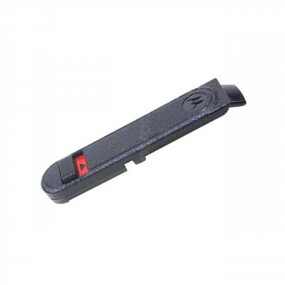 Genuine Motorola Spare Dust Cover for DP3441 DP3661e DP3441e Accessory Socket (0104058J40)