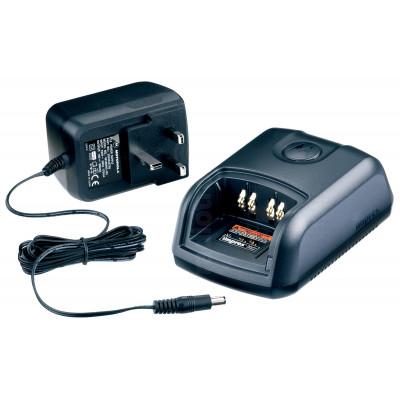 Motorola WPLN4254B DP Series IMPRES Single Charger