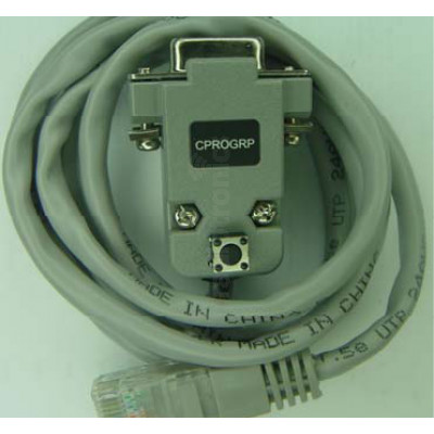 Entel CPROG-RP Repeater Programming Cable