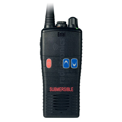 Entel HT446 Licence Free Submersible Radio