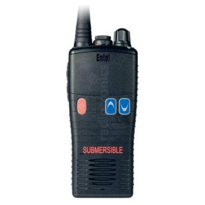 Entel HT782 UHF Waterproof Two Way Radio
