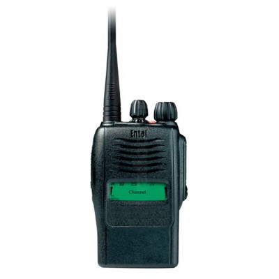 Entel HX423 Analogue Two Way Radio