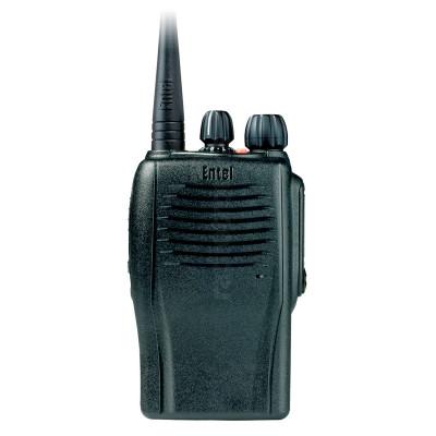 Entel HX446E PMR446 Licence Free Two Way Radio