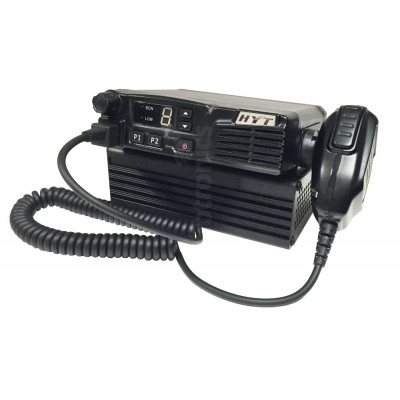 Hytera TM600 Base Station Taxi Office Two Way Radio