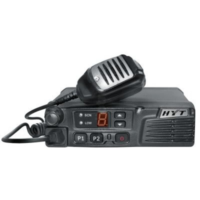 Hytera TM600 Mobile Two Way Radio