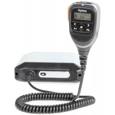 Hytera MD655/G Digital Mobile Radio