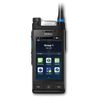 Hytera PDC760 Multifunction LTE/DMR Two Way Radio