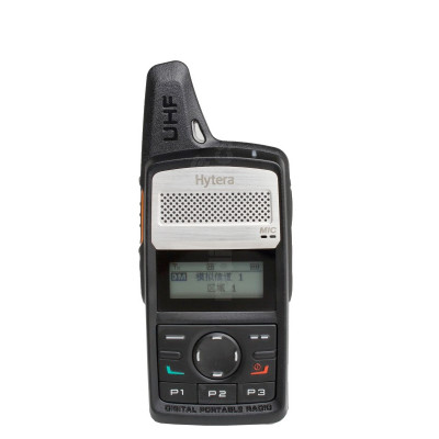Hytera PD365 UHF Compact Digital / Analogue Two Way Radio