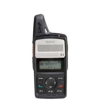Hytera PD365LF Licence Free Compact Radio