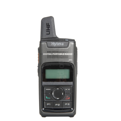 Hytera PD375 Compact Digital Radio