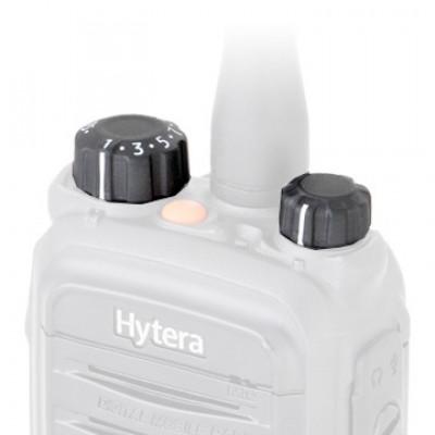 Hytera PD705 PD755 PD785 Volume & Channel Knob Kit