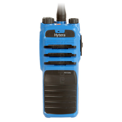 Hytera PD715Ex ATEX Digital Radio