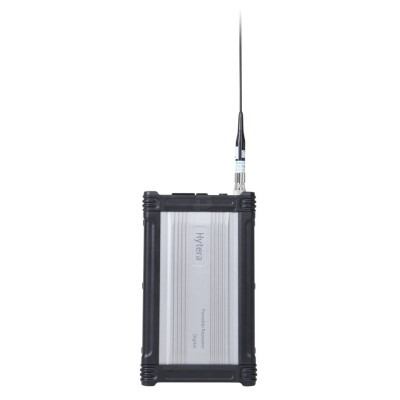 Hytera RD965 Portable Backpack Digital Radio Repeater