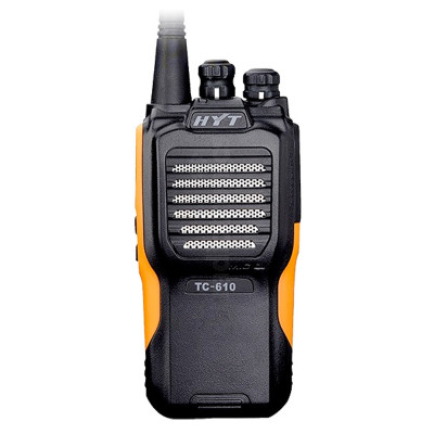 Hytera HYT TC610 Analogue Two Way Radio