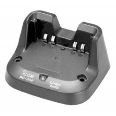 Icom BC-202 IP100H Charger Pod
