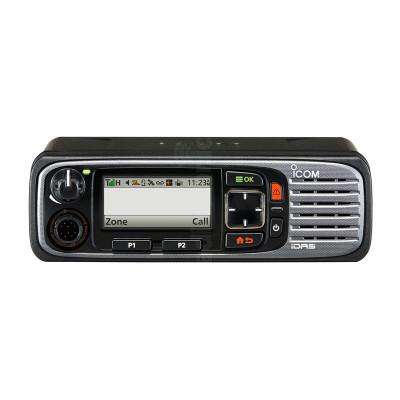 Icom IC-F6400D UHF Digital Mobile Radio
