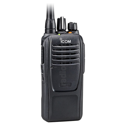 Icom IC-F1100D Digital NXDN VHF Two Way Radio