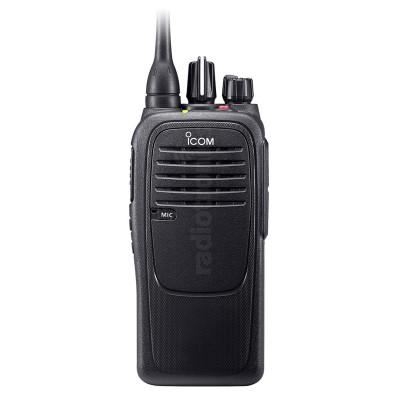 Icom IC-F2000 Analogue UHF Two Way Radio