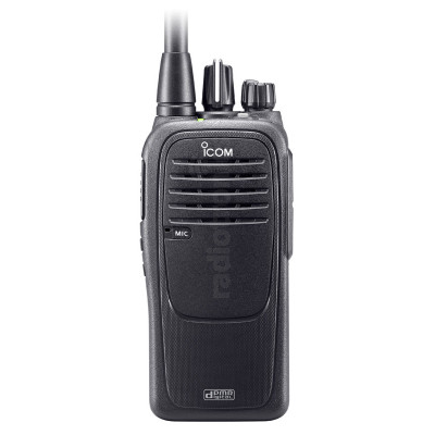 Icom IC-F29DR Digital Licence Free Radio