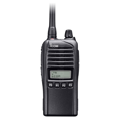 Icom IC-F3032S VHF Handheld Two Way Radio