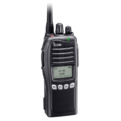 Icom IC-F3162S VHF Analogue Two Way Radio