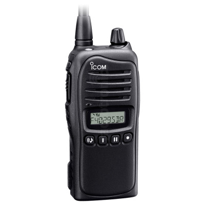 Icom IC-F4029SDR Digital Licence Free Radio