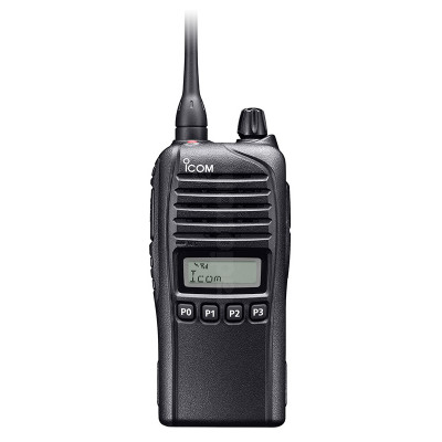 Icom IC-F4032S UHF Handheld Two Way Radio