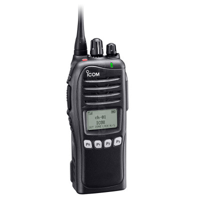 Icom IC-F4162S UHF Analogue Two Way Radio