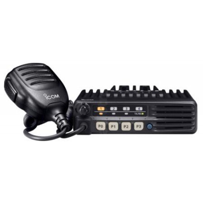Icom IC-F6012 UHF Mobile Two Way Radio