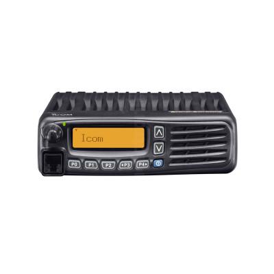 Icom IC-F5062D VHF Mobile Two Way Radio