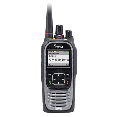 Icom IC-F4400DS UHF Digital Two-Way Radio