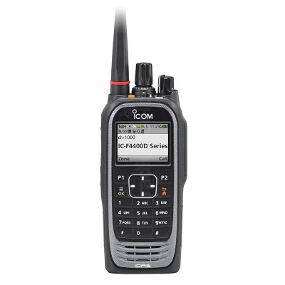 Icom IC-F4400DT UHF Digital Two-Way Radio