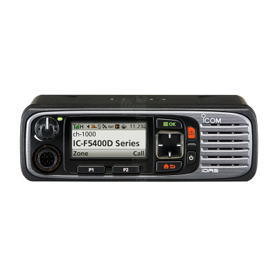 Icom IC-F5400D VHF Digital Mobile Radio