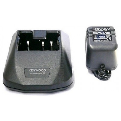 Kenwood KSC-15 Charger & Power Supply